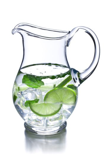 Drink water for oral health | Arlington Texas Dentist Office | Dental Health Tips